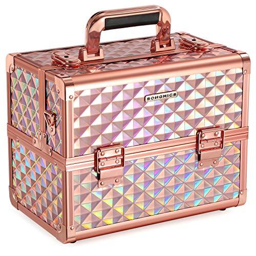 Top 10 Palette Lidschatten Bunt – Make-up Taschen & Etuis