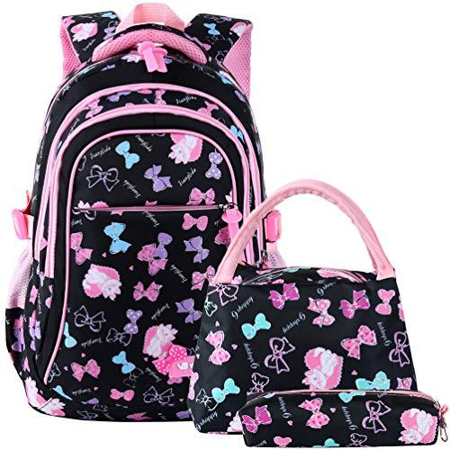 Top 9 Girls School Backpack – Schultaschen-Sets
