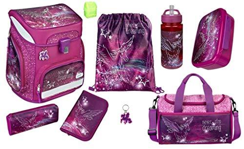 Top 10 Deco in lila – Schultaschen-Sets