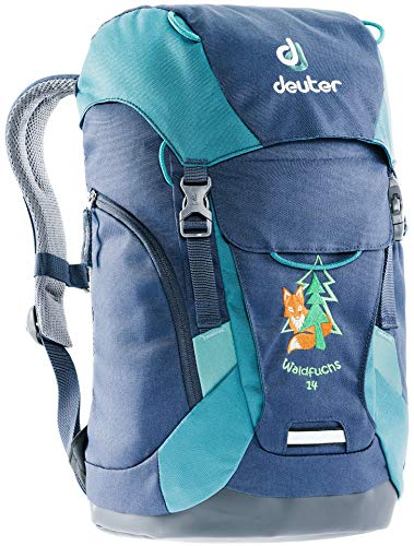 Top 9 Deuter Kinderrucksack 14l – Sport