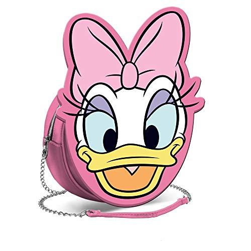 Top 9 Daisy Duck – Damen-Schultertaschen