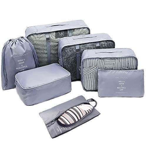 Top 10 Suitcase Organizer Set – Kofferorganizer