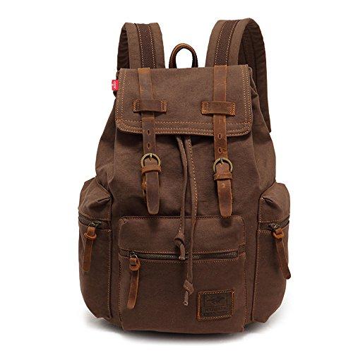 Top 10 Oldschool Rucksack Vintage – Daypacks
