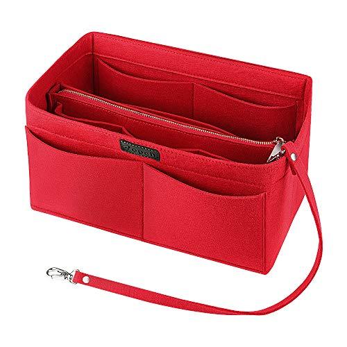 Top 10 Neverfull MM Organizer Rot – Taschenorganizer