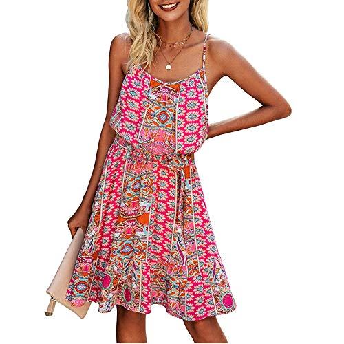 Top 10 Kleider A Linie Damen Knielang – Freizeitkleider für Damen