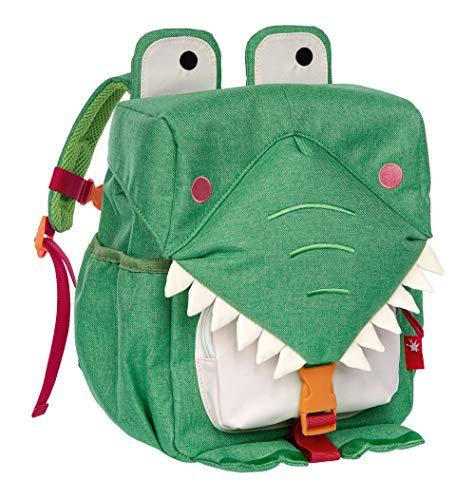 Top 10 Krokodil und Co – Kinderrucksäcke