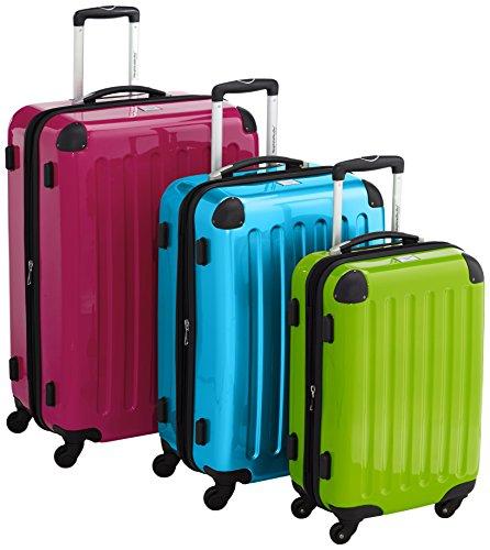 Top 10 Hardcase Koffer Set – Koffer & Trolleys