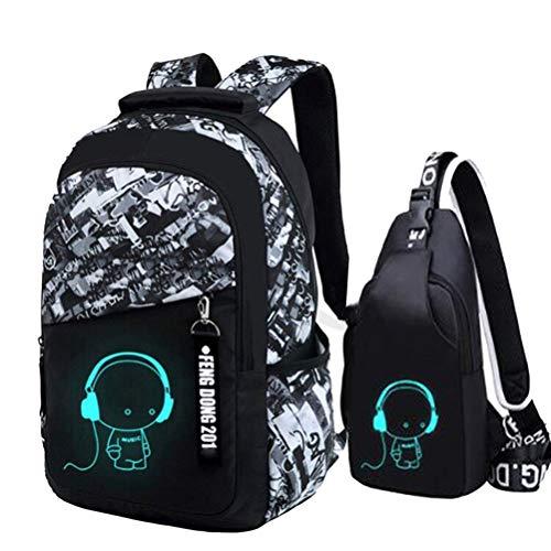 Top 10 Schultasche für Jungen – Daypacks