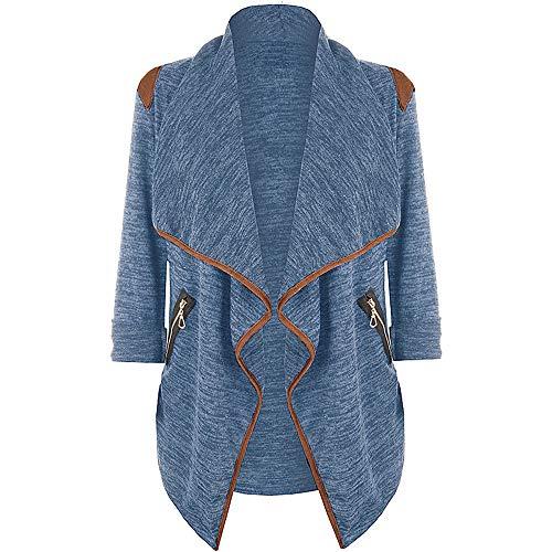 Top 9 Strick Damen Jacke – Damenbekleidung