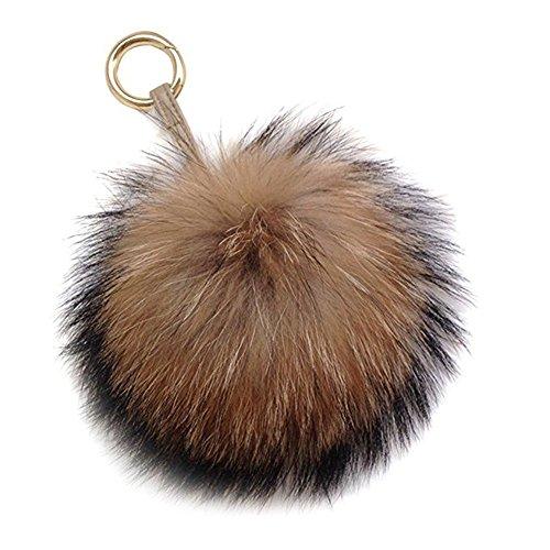 Top 10 Taschenanhänger Bommel – Schlüsselanhänger für Damen