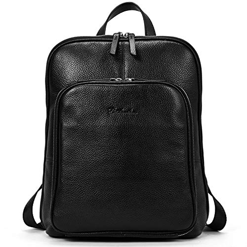 Top 10 Rucksack Damen Leder groß Schule – Damen-Rucksackhandtaschen