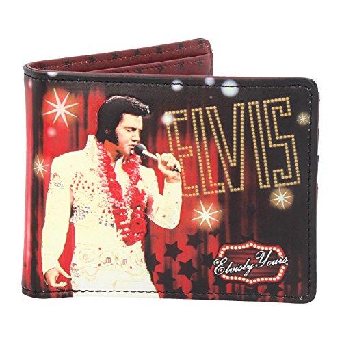 Top 9 Elvis Presley Geldbörse – Herren-Geldbörsen