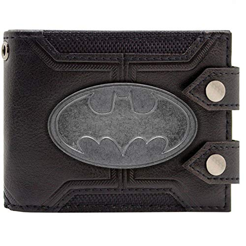 Top 10 Batman Geldbörse Herren – Kinder-Geldbörsen