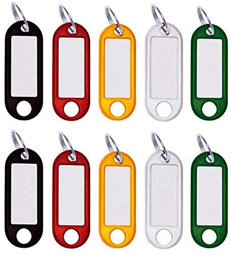 Top 10 Schlüsselring Weiß – Koffer- & Taschenanhänger