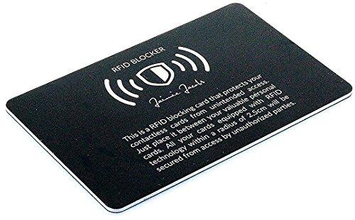 Top 10 Jamie JACOBS RFID – Kreditkartenhüllen für Damen