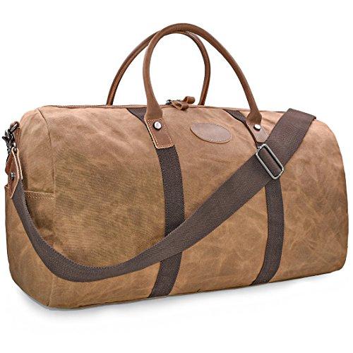 Top 10 Große Reisetasche Leder – Reisetaschen