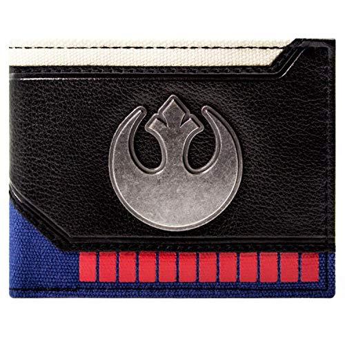 Top 10 Jedi Gürtel – Herren-Geldbörsen