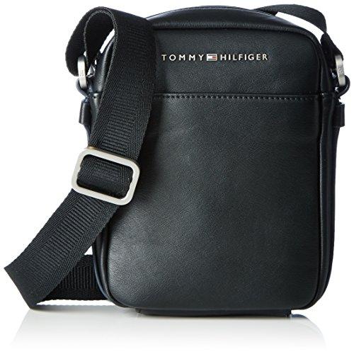 Top 4 Herrenhandtasche Tommy Hilfiger – Herren-Schultertaschen
