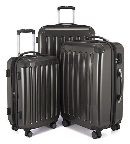 Top 10 Hartschalenkoffer Samsonite 4 Rollen Set – Handgepäck