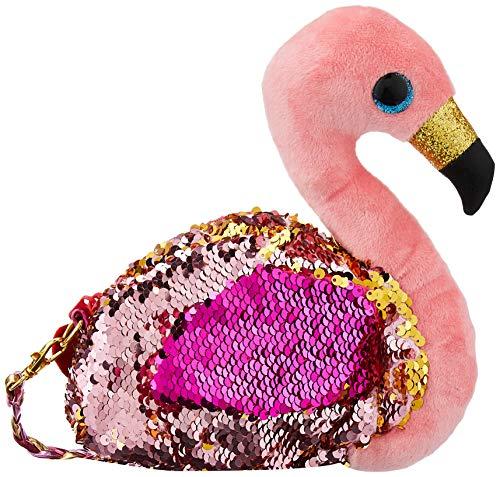 Top 10 Flamingo Umhängetasche – Damen-Schultertaschen