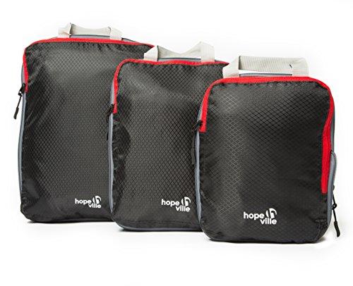 Top 8 Rucksack Packtaschen Ultraleicht – Kofferorganizer