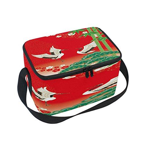 Top 10 Lunchbox Bambus Kinder – Damenhandtaschen