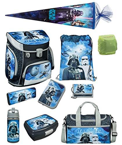 Top 10 Star Wars Schulranzen Set – Schultaschen-Sets